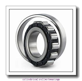 95,000 mm x 200,000 mm x 67,000 mm  SNR NU2319EG15 cylindrical roller bearings