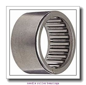 Toyana NA4917 needle roller bearings