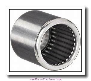 NTN BK1614L needle roller bearings