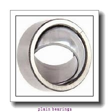 9,53 mm x 20,64 mm x 10,31 mm  LS GEFZ9C plain bearings