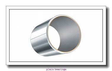 11,113 mm x 13,494 mm x 19,05 mm  INA EGBZ0712-E40 plain bearings