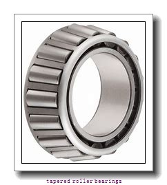 Timken NP455350/NP857890 tapered roller bearings