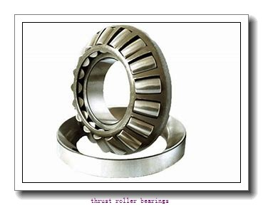260 mm x 420 mm x 32 mm  KOYO 29352 thrust roller bearings