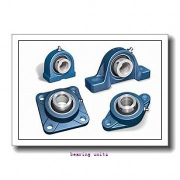 SNR EXFE202 bearing units
