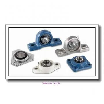 SKF FYT 1.1/8 TF bearing units