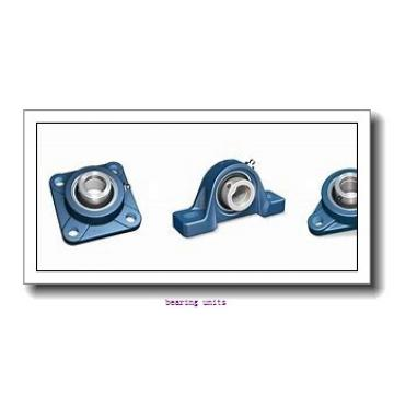 SKF SY 15 TF bearing units