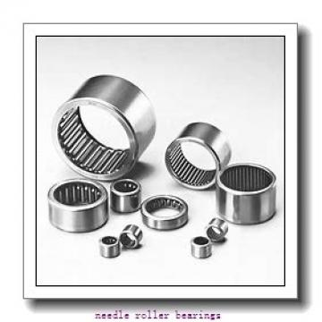 IKO BR 607632 U needle roller bearings