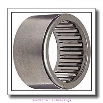 Toyana HK0306 needle roller bearings