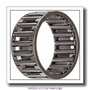 NBS K 47x55x28 needle roller bearings