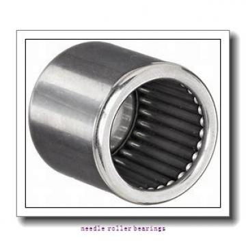 50 mm x 68 mm x 35 mm  IKO TAFI 506835 needle roller bearings