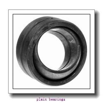 140 mm x 230 mm x 130 mm  INA GE 140 FO-2RS plain bearings
