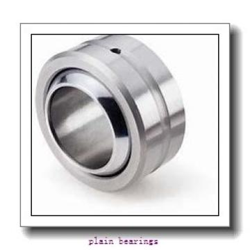 180 mm x 260 mm x 105 mm  ISO GE180DO plain bearings