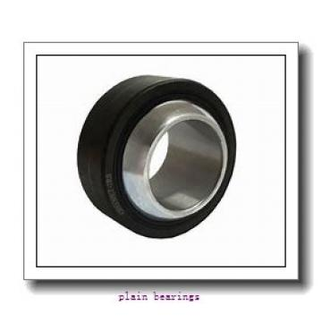Toyana GE25ES plain bearings
