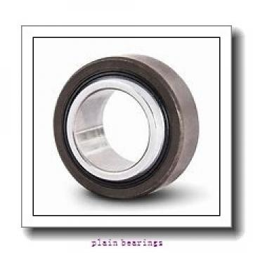 380 mm x 520 mm x 190 mm  LS GEC380HT plain bearings