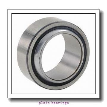 300 mm x 430 mm x 165 mm  LS GE300XT/X plain bearings