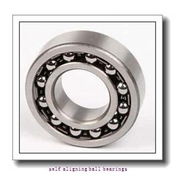 12 mm x 37 mm x 12 mm  NTN 1301S self aligning ball bearings