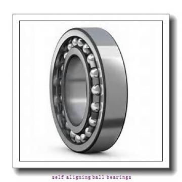 Toyana 1219K+H219 self aligning ball bearings