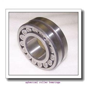 AST 22252MBW33 spherical roller bearings