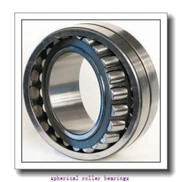 400 mm x 650 mm x 250 mm  ISB 24180 K30 spherical roller bearings