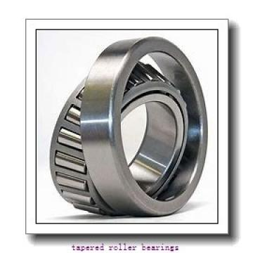 152,4 mm x 203,2 mm x 28,575 mm  ISO L730649/10 tapered roller bearings