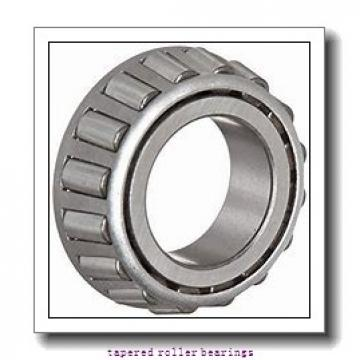 130 mm x 280 mm x 66 mm  ISO 31326 tapered roller bearings