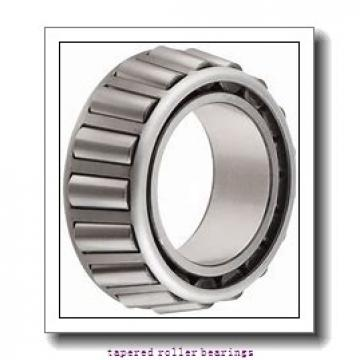 140 mm x 250 mm x 42 mm  CYSD 30228 tapered roller bearings