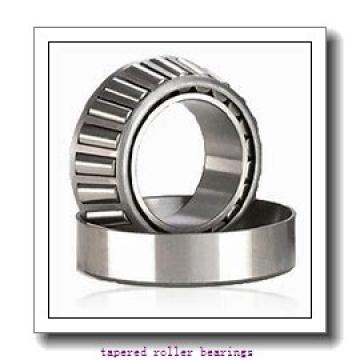 130 mm x 230 mm x 40 mm  SKF 30226J2 tapered roller bearings