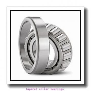 Toyana M244249/10 tapered roller bearings