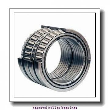 20 mm x 52 mm x 15 mm  FBJ 30304D tapered roller bearings