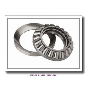 AST 81117 M thrust roller bearings