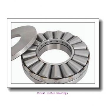 INA XSI 14 0844 N thrust roller bearings