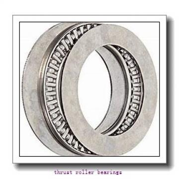 INA 29272-E1-MB thrust roller bearings