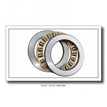 70 mm x 150 mm x 17 mm  ISB 29414 M thrust roller bearings