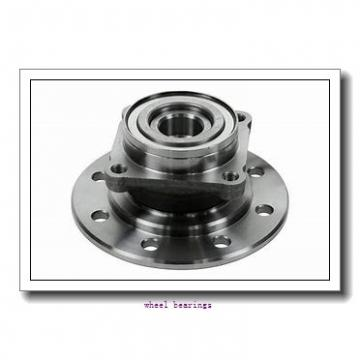 Ruville 4026 wheel bearings