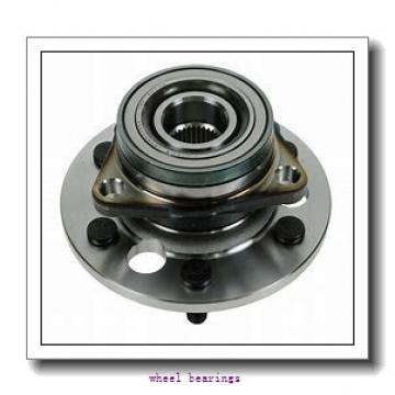Ruville 5030 wheel bearings