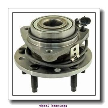 Ruville 7017 wheel bearings
