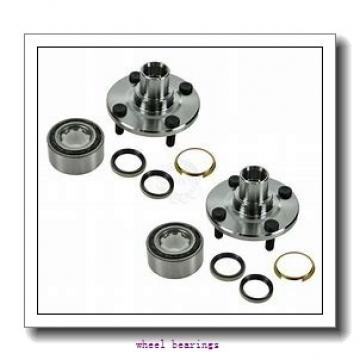 SKF VKBA 3561 wheel bearings