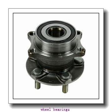 Ruville 6853 wheel bearings