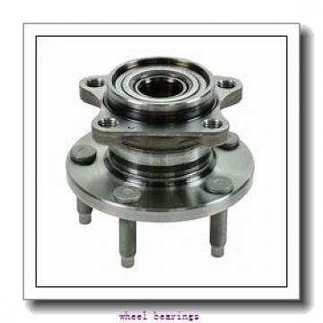 SKF VKBA 3670 wheel bearings