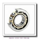40 mm x 90 mm x 23 mm  CYSD 7308C angular contact ball bearings
