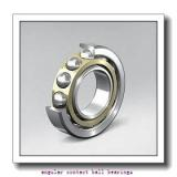 Toyana 7209AC angular contact ball bearings