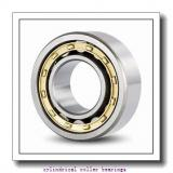220 mm x 460 mm x 88 mm  NTN N344 cylindrical roller bearings