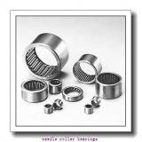 7 mm x 17 mm x 16 mm  KOYO NKJ7/16TN needle roller bearings