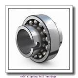 Toyana 1215 self aligning ball bearings