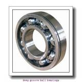 60,325 mm x 110 mm x 61,91 mm  Timken SM1206KB deep groove ball bearings