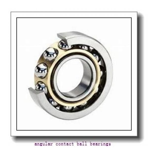 190,000 mm x 259,500 mm x 33,000 mm  NTN SF3816 angular contact ball bearings #1 image