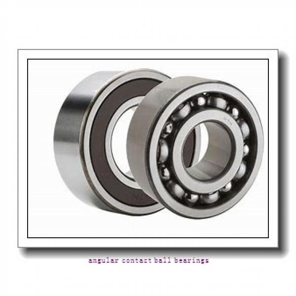 85 mm x 150 mm x 28 mm  CYSD 7217CDB angular contact ball bearings #2 image