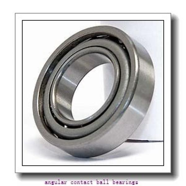 Toyana 7056 B angular contact ball bearings #2 image