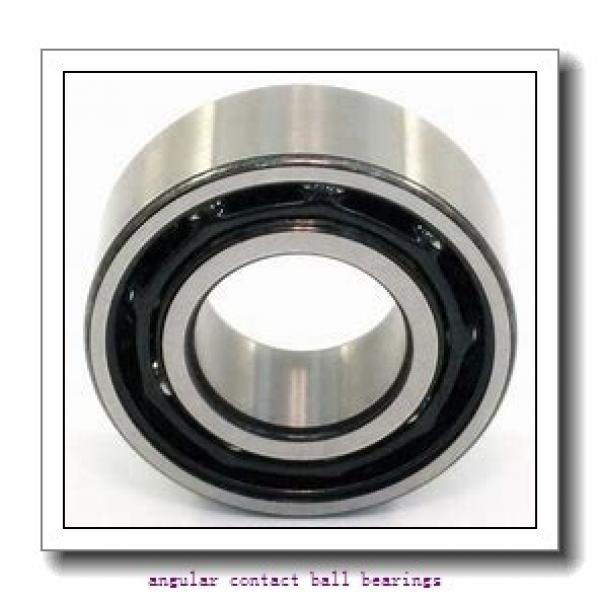 85 mm x 150 mm x 28 mm  CYSD 7217CDB angular contact ball bearings #1 image