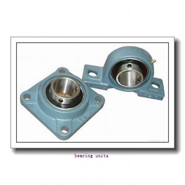 KOYO UKTX16 bearing units #1 image